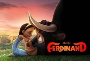 Ferdinand (2017) (Full Movie)